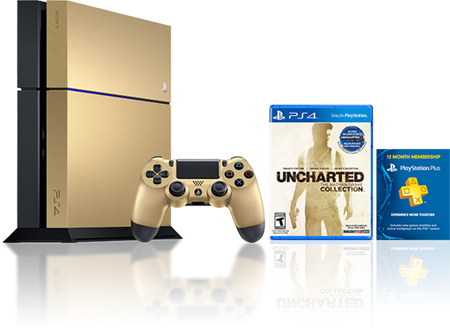 ps4 gold taco bell