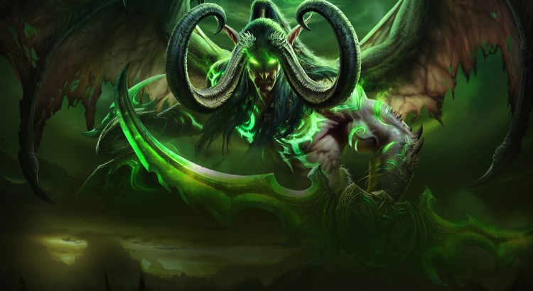 header illidan